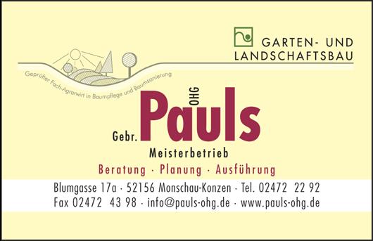 Pauls Ohg